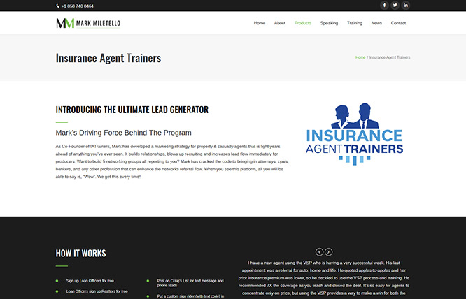mark-miletello-insurance-agent-trainers