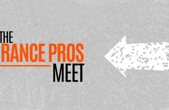Where the Insurance Pros Meet Podcast